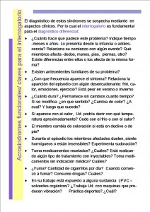 Acrosindromes Claves 2