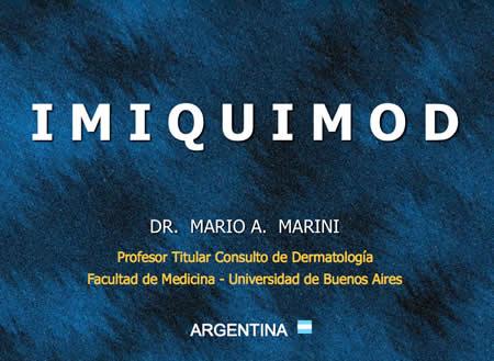 Ed334 4 Marini Imiquimod Venezuela