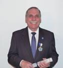 Dr. Mario Sánchez Borges, Presidente Electo de la Organización Mundial de Alergias