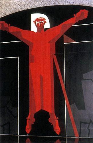cristo rojo 4