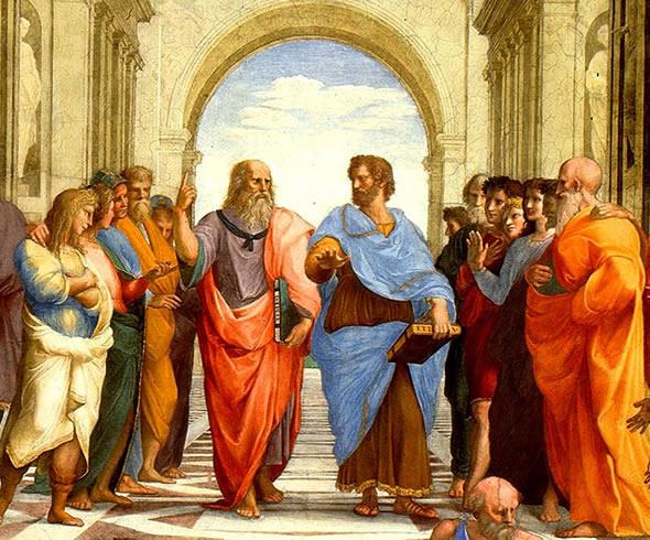 Escuela Socratica