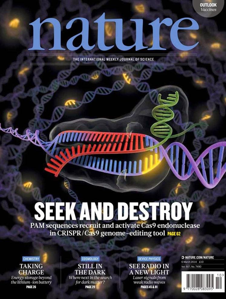 CRISPR-Edicion-Genica
