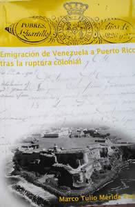 Emigracin de Venezuela a Puerto Rico tras la ruptura