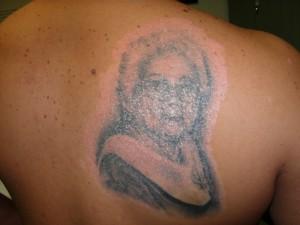 tatuajes sexo piel oscura