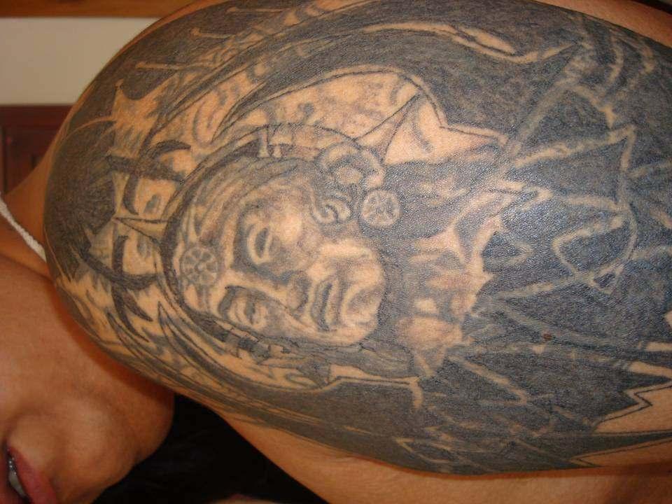 CAPITULO 79: El tatuaje en dermatología | PIEL-Latinoamericana ...