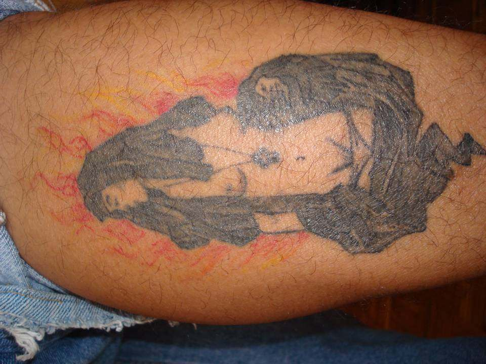 Capitulo 79 El Tatuaje En Dermatologia Piel Latinoamericana